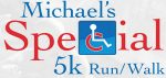Michael's Special 5K Run